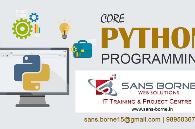 Special Packages For Degree – Engineering Students  – PYTHON