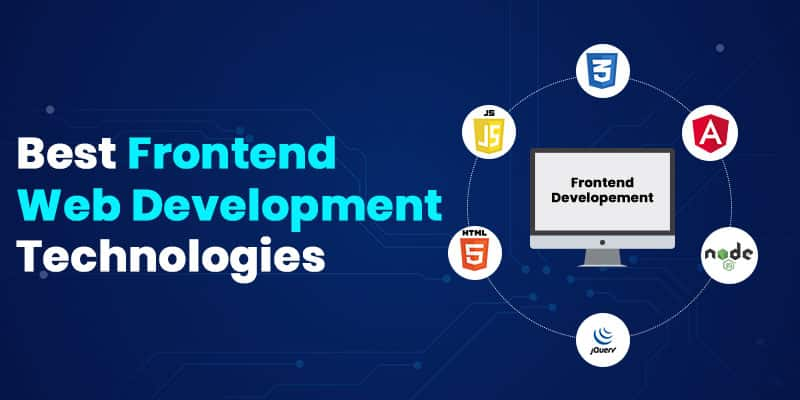 What Is Frontend Web Development?